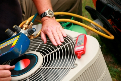 Heating and Air Conditioning Maintenance